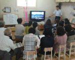 韓国釜山の素心幼稚園で、未来創造カリキュラムを発表