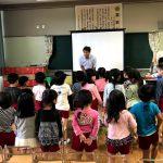 福島県で実践事例を紹介