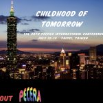 PECERA 7月12〜14日 台湾